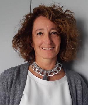 Claudia Rinaldi, Corporate Business Development del Gruppo Petrone da 20 anni, al secondo mandato nel Direttivo Italy HLG.